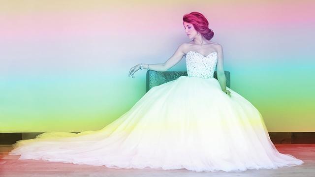 How Fancy Maths Helped Lisa Buy Her Dream Wedding Gown - BOXX.AI ...